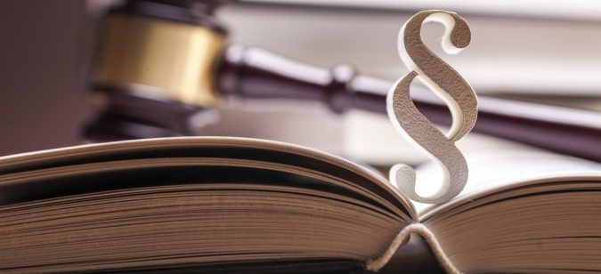 Prawo i wytyczne KE - zdjęcie